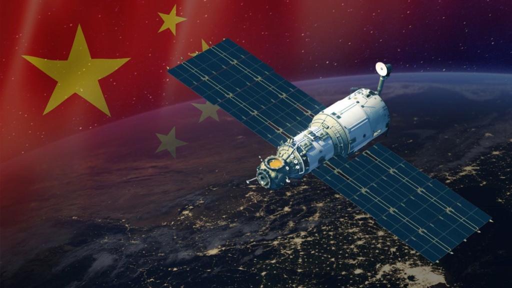Le secteur spatial chinois - Page 26 09834510