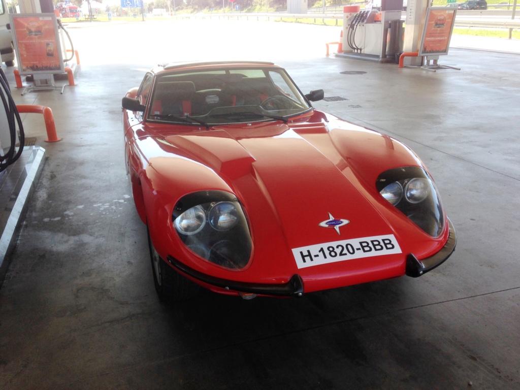 MARCOS 300 GT Dernie10