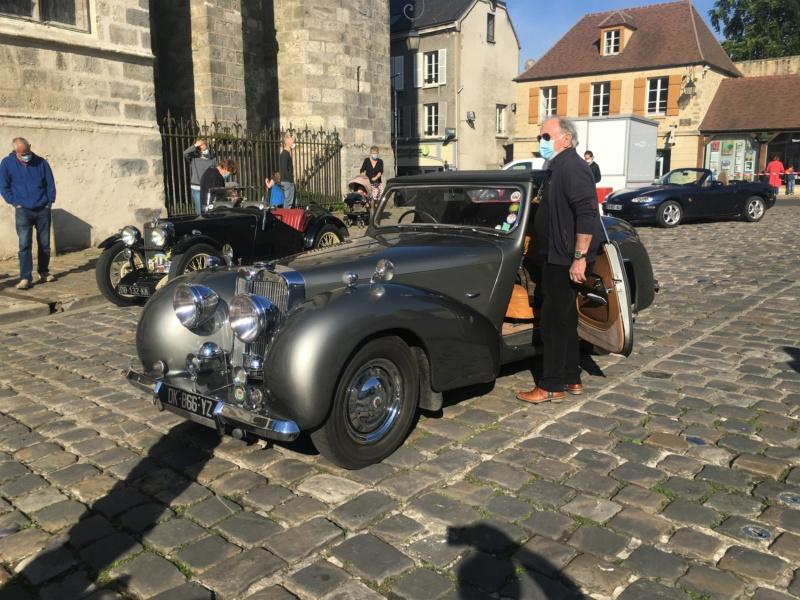 Fête des Grand-Mères Automobiles, dimanche 30 mai 2021 Img_8516