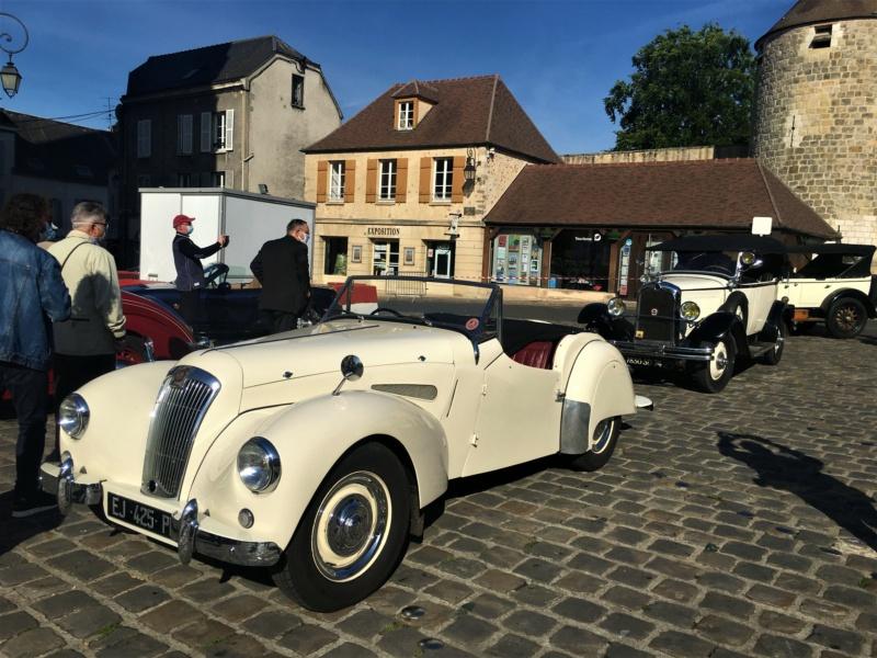 Fête des Grand-Mères Automobiles, dimanche 30 mai 2021 Img_8615