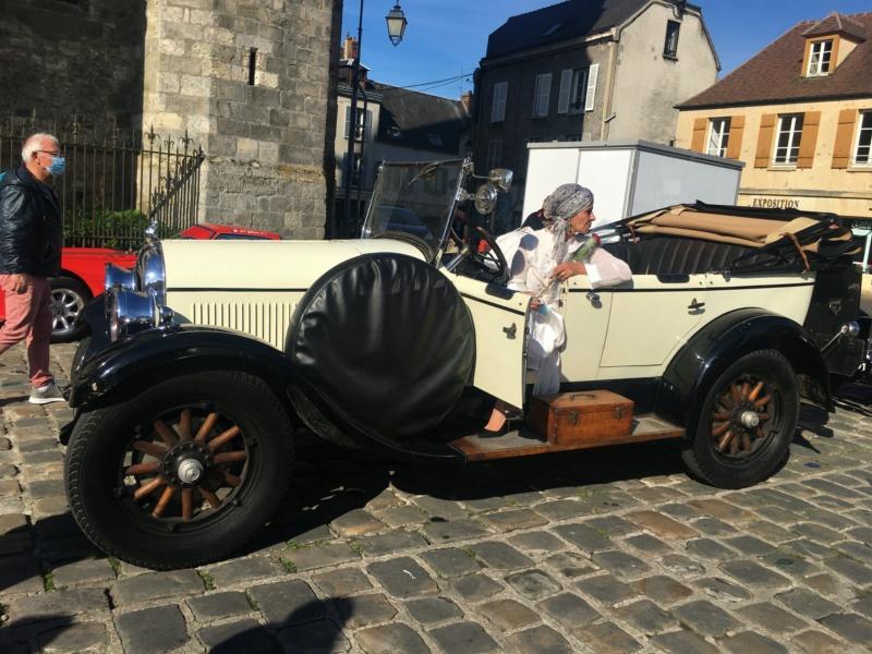 Fête des Grand-Mères Automobiles, dimanche 30 mai 2021 Img_8627
