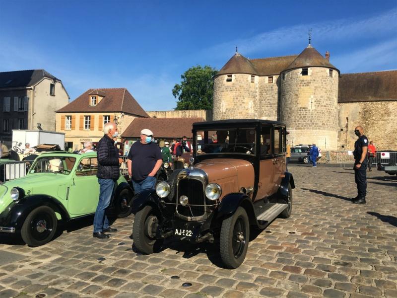 Fête des Grand-Mères Automobiles, dimanche 30 mai 2021 Img_8636