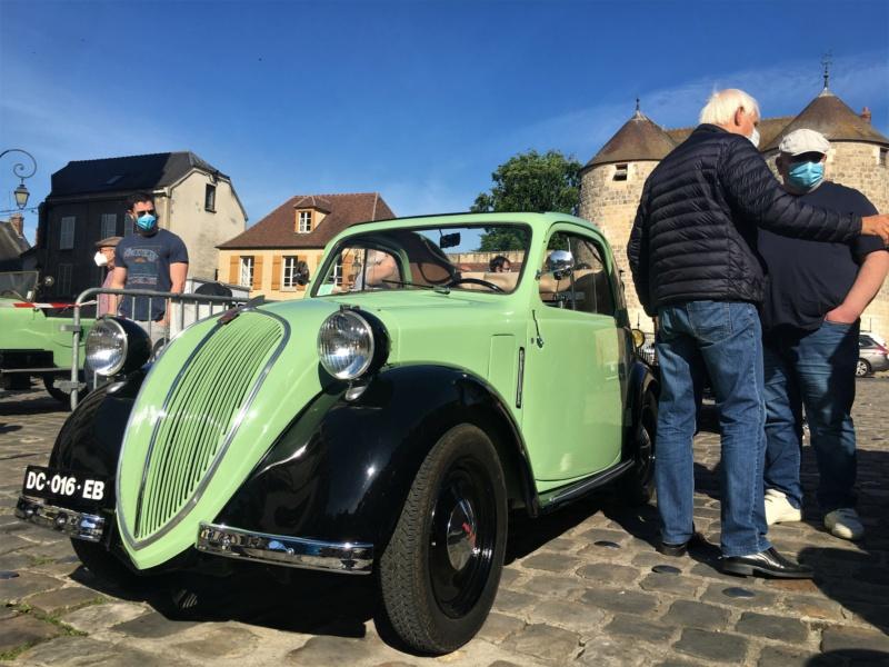 Fête des Grand-Mères Automobiles, dimanche 30 mai 2021 Img_8637