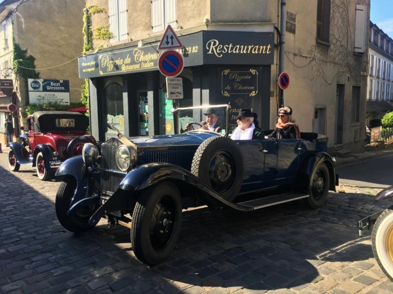 Fête des Grand-Mères Automobiles, dimanche 30 mai 2021 Img_8641