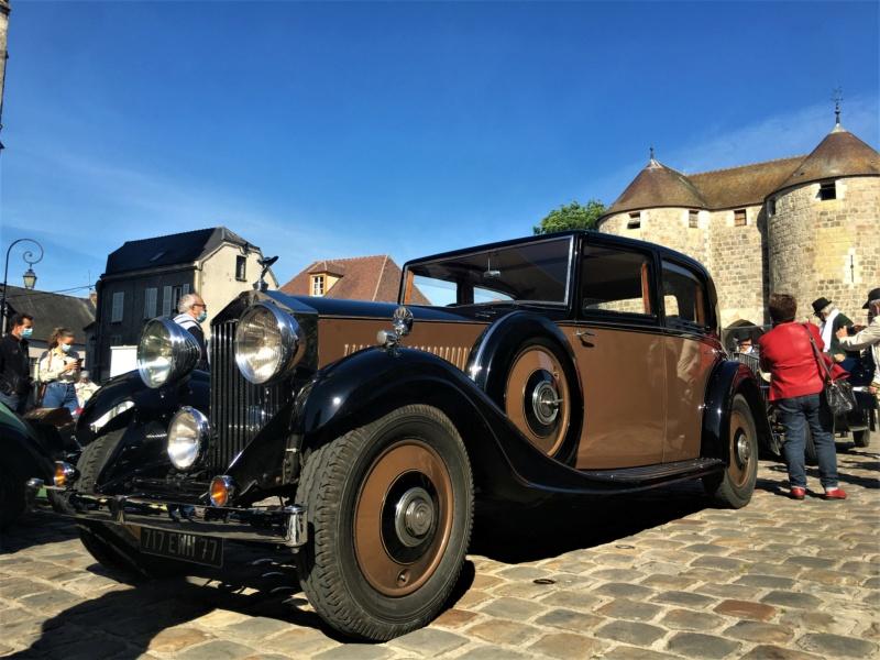 Fête des Grand-Mères Automobiles, dimanche 30 mai 2021 Img_8644