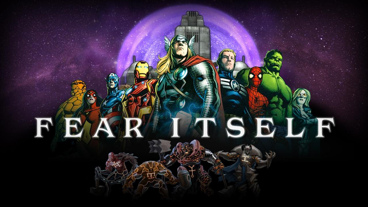 Backglasses des pincabs Marvel11