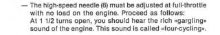 parere carburazione Stihl MS230 Screen23