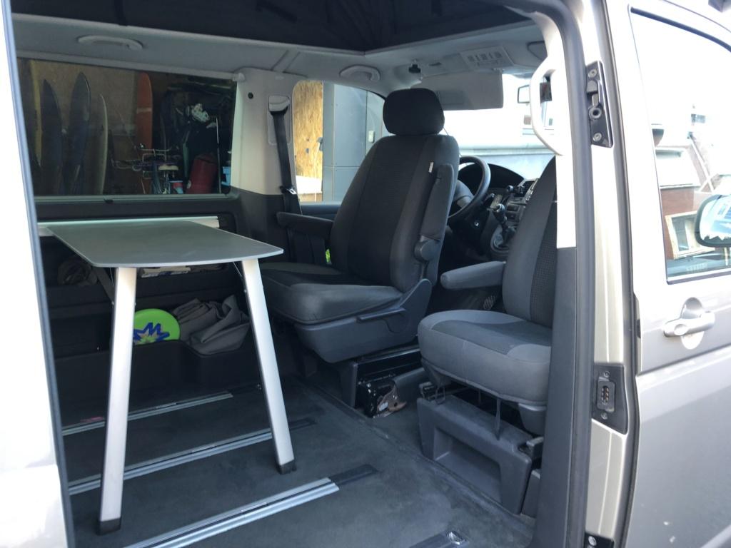 MULTIVAN T5 2012 Special 140+toit HILO  05806d10