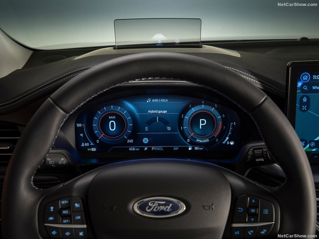 2022 - [Ford] Focus restylée  - Page 3 000-b410