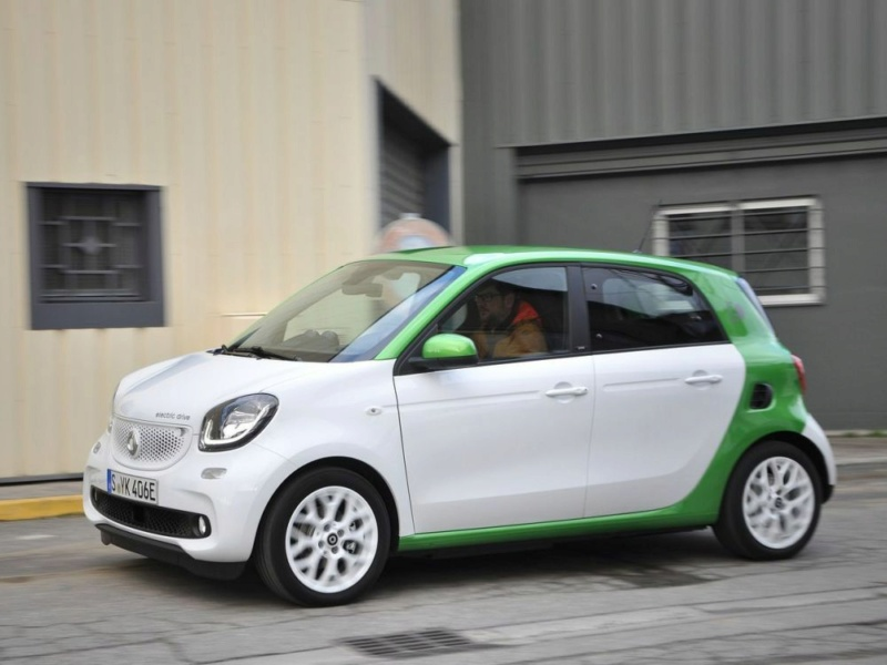 2021 - [Smart] ForFour 4x4 - Page 4 Cover-10