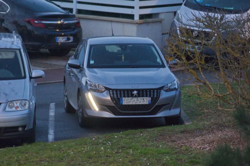2019 - [Peugeot] 208 II (P21) - Page 10 Dsc07810