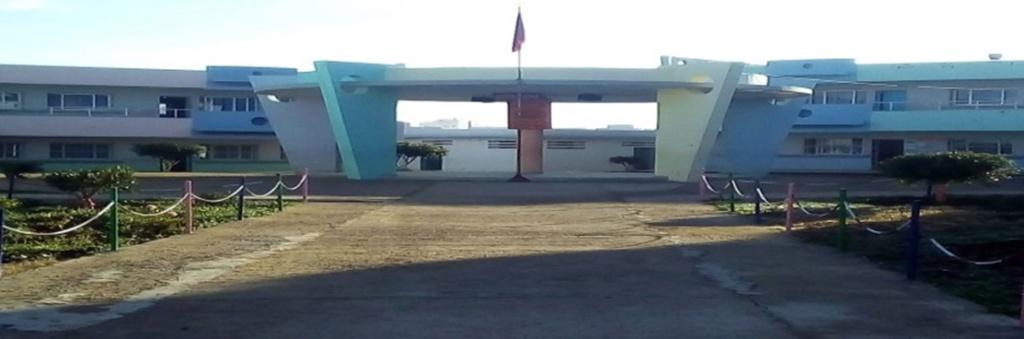 الثانوية الاعدادية 6 نونبر تازة -----  ِ   Collège 6 Novembre TAZA