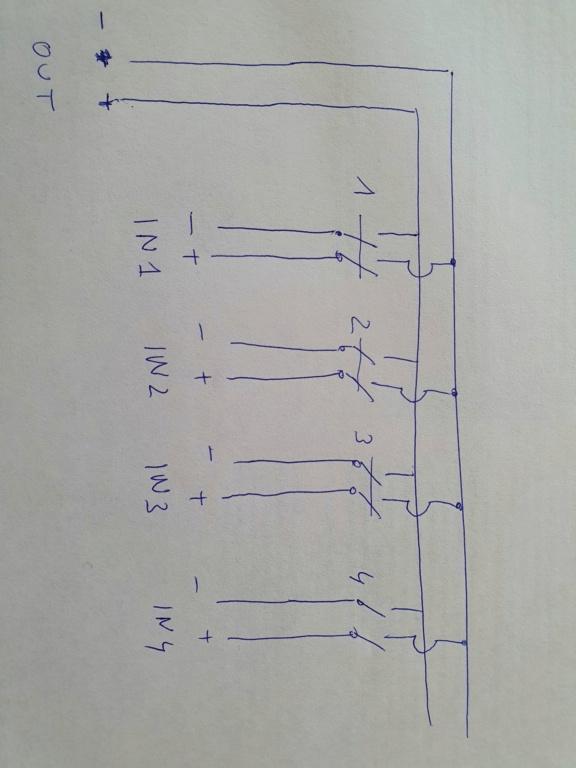 testare 2 amplificatori con stesse casse... ma anche stesso dac... come faccio ? Loudsp10
