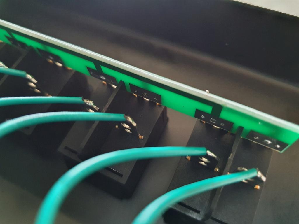 testare 2 amplificatori con stesse casse... ma anche stesso dac... come faccio ? Sw210