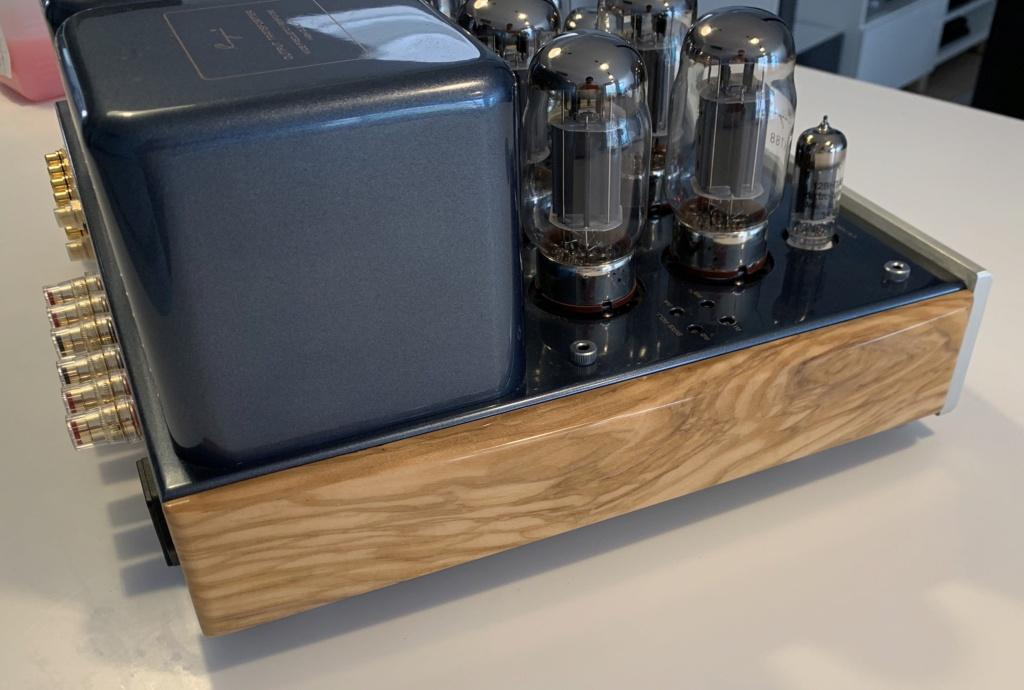 Laterales de madera para amplificador 0d4c1710