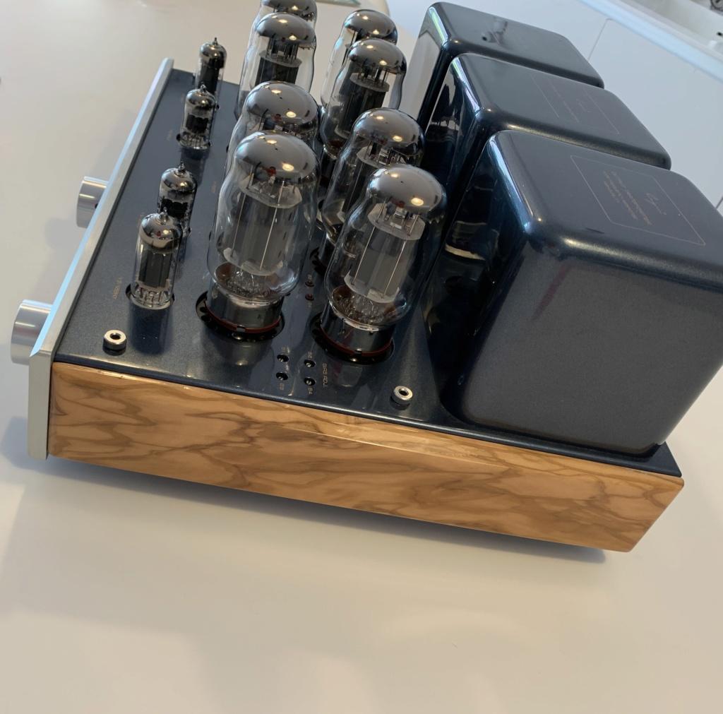 Laterales de madera para amplificador 554cc910