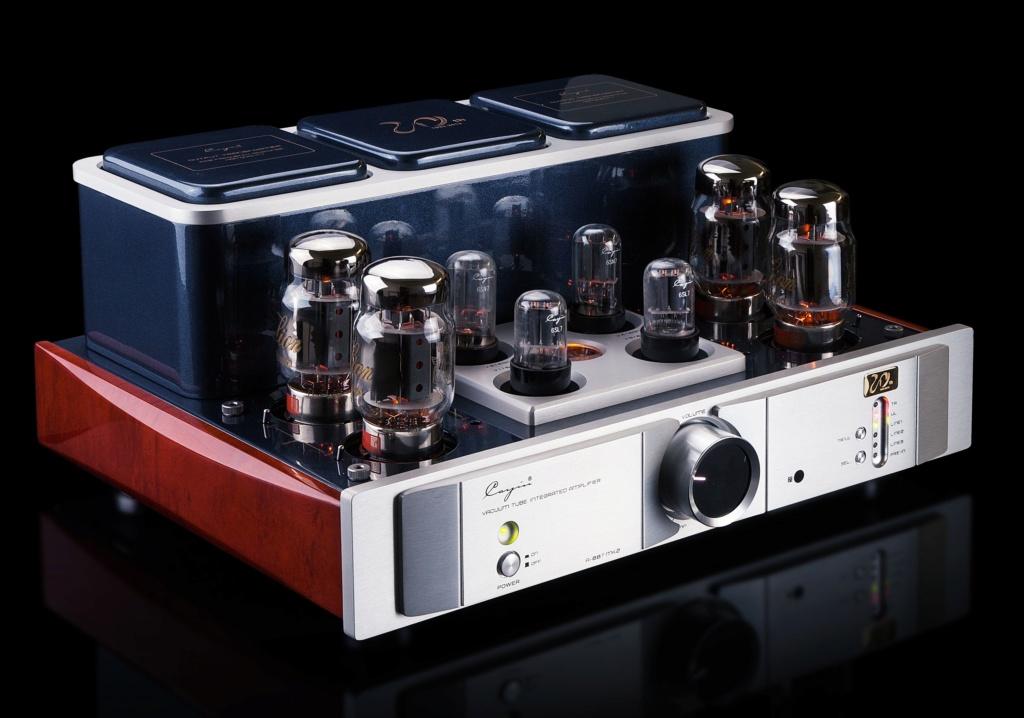 Laterales de madera para amplificador 7f064510