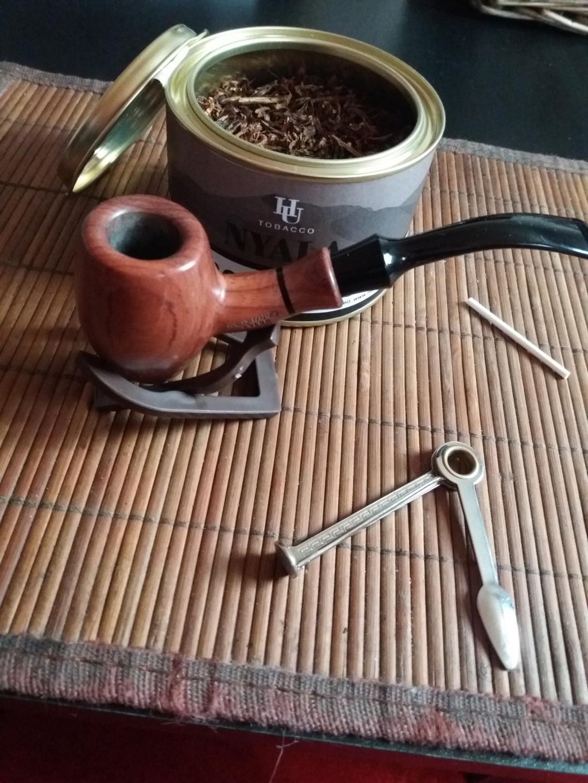 HU-Tobacco / African Line / Nyala 20200610