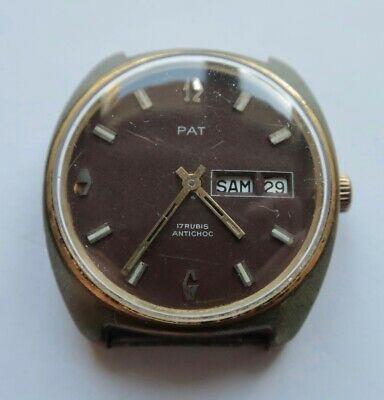 Jaeger - [ICI vos demandes d'IDENTIFICATION et RENSEIGNEMENTS de vos montres] Montre10