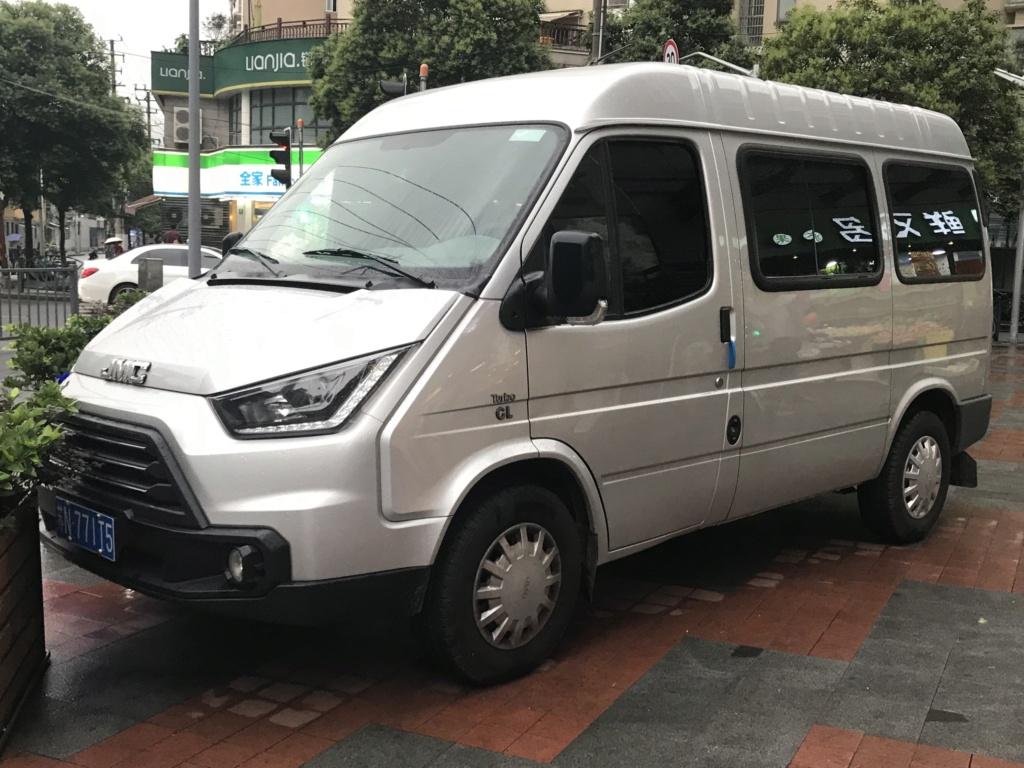 ford transit gmc modele 2006 2021 Jmc_te10