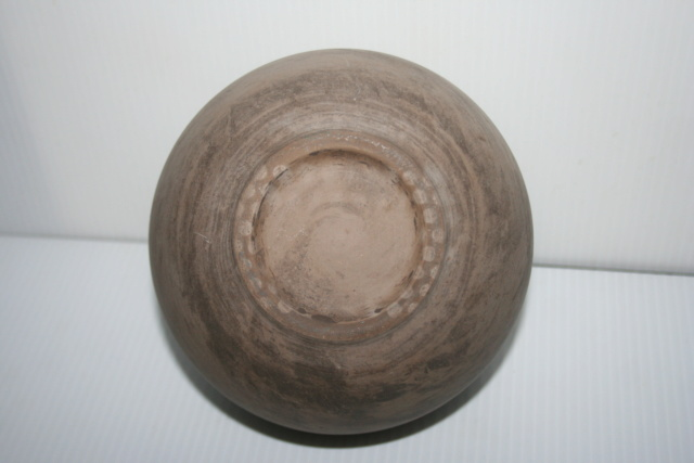 Help Identifying Maker for Pottery Bowl Marked Germany Img_5112