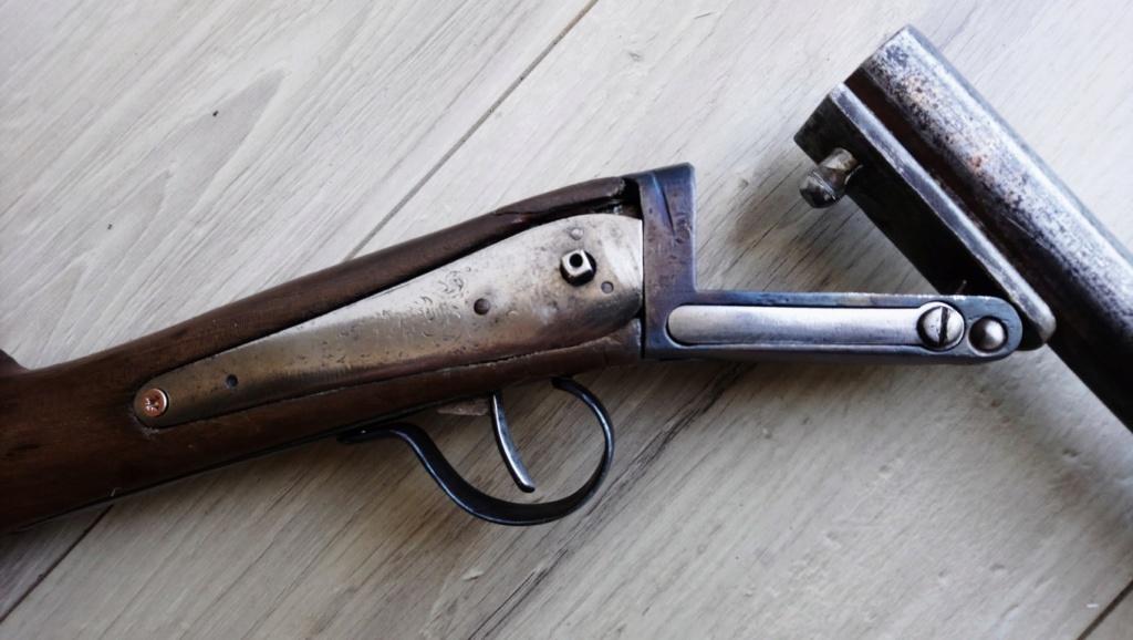 Identification carabine Carabi19