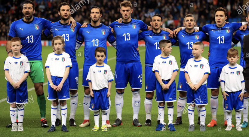 ¿Cuánto mide Alessandro Florenzi? - Altura - Real height - Página 2 12b07510