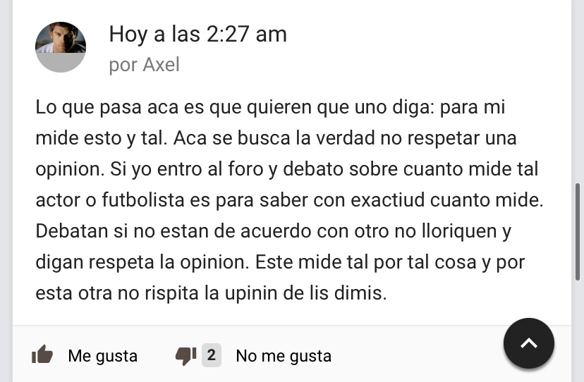 Hilo de la selección de Argentina 42c45310