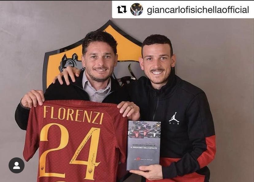 ¿Cuánto mide Alessandro Florenzi? - Altura - Real height - Página 2 Ab6e4a10