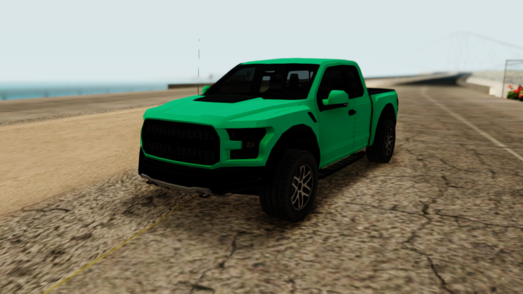 [VENTA DE VEHÍCULOS] Raptor, Sánchez & Quadbike. Ford_r11