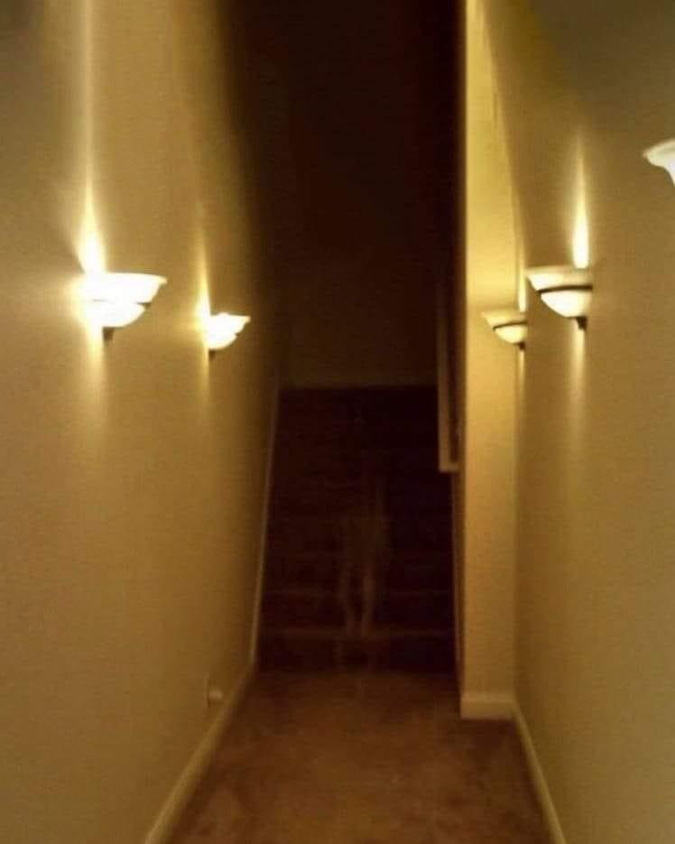 Aparição Assustadora de Fantasma 11904510