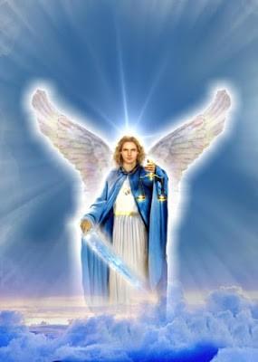 Liberação de Implantes e Dispositivos de Limitação Espiritual - Oração de 21 Dias Arcanjo Miguel 88477210