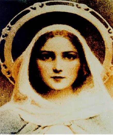 A Outra Maria Segundo os Evangelhos Apócrifos Imagec10