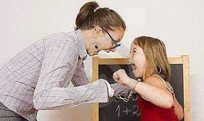 Discutindo Com a Professora - Piada Sob11