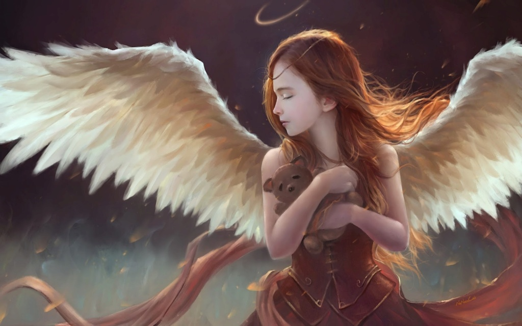 Descubra se Você é um Anjo Encarnado – Incarnated Angel - Doreen Virtue Sobre113