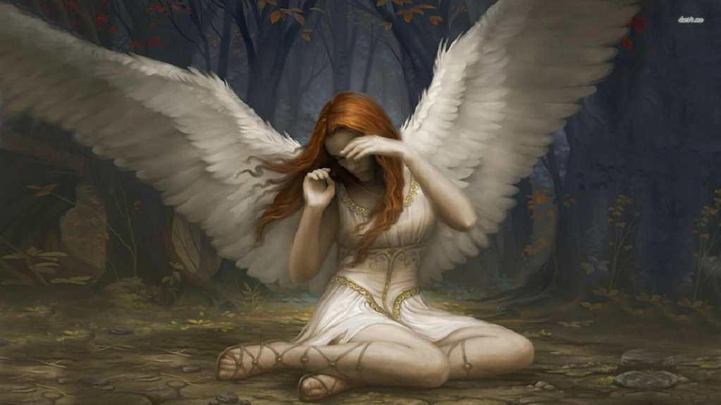 Descubra se Você é um Anjo Encarnado – Incarnated Angel - Doreen Virtue Sobre114