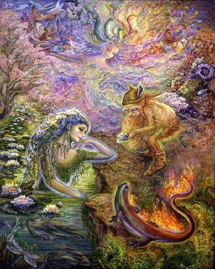 Descubra se Você é um Elemental Encarnado – Incarnated Elemental - Doreen Virtue Sobre116