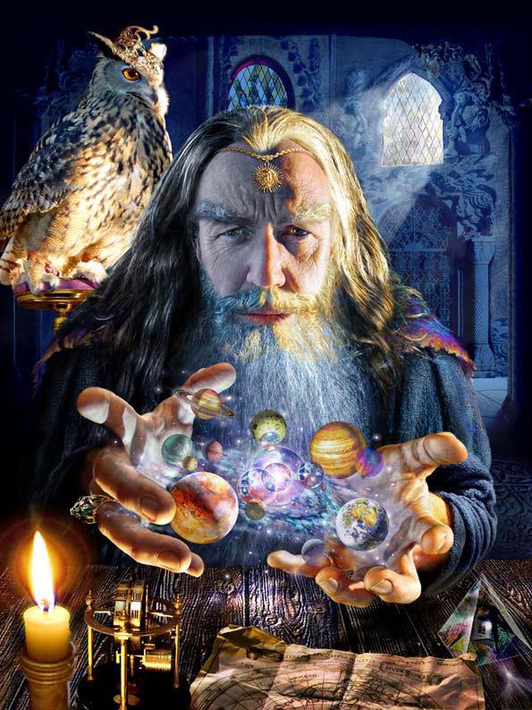 Descubra se você é um Sábio Místico – Wise One - Doreen Virtue Sobre117