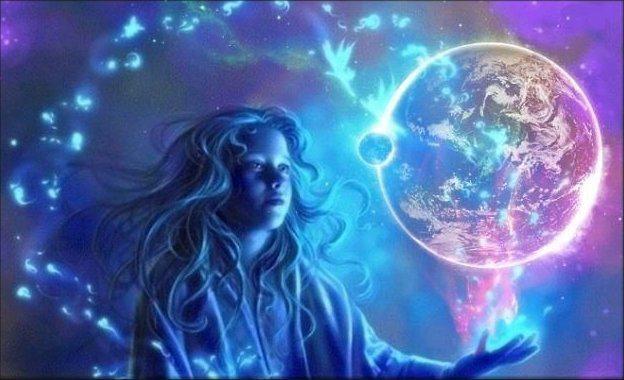 Descubra se Você é Um Semente das Estrelas – Starseed - Doreen Virtue Sobre118