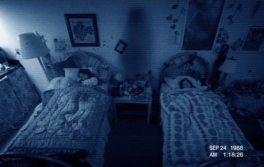 Fantasmas Existem ou São Fruto de Nossa Imaginação Sobre121