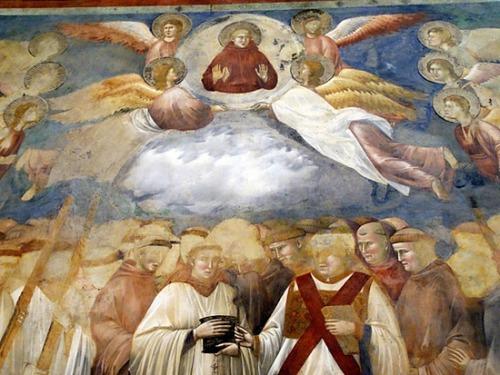 Demônio em Pintura Renascentista Sobre153