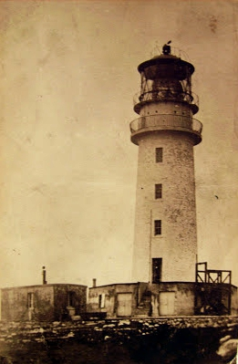 O Desaparecimento dos Faroleiros da Ilha de Flannan Sobre157