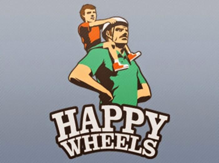 Happy Whels - Análise  Sobre169