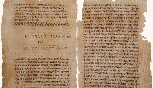 Curiosidades Gerais sobre os Rolos do Mar Morto e Nag Hammadi Sobren13
