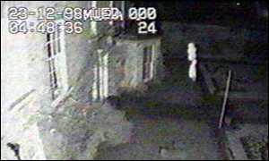 Fantasma no Museu Belgrave Sobren73