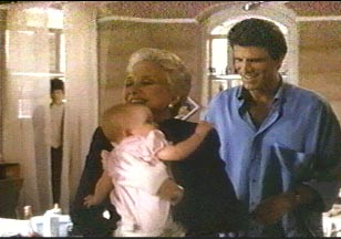 Fantasma no Filme Três Solteirões e Um Bebê Sobren79