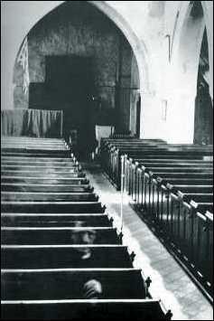 Fantasma da Igreja de Eastry Sobren84