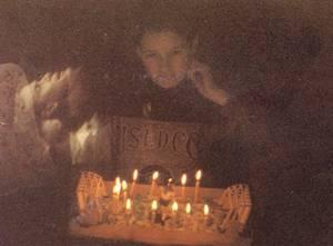 Fantasma em um Aniversário Sobren87