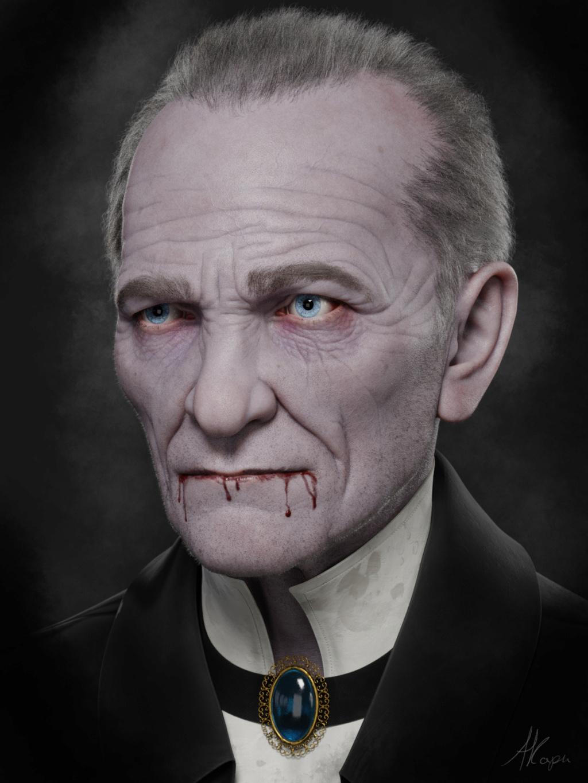 Vampiro Velho - Relato de Terror Vampir10