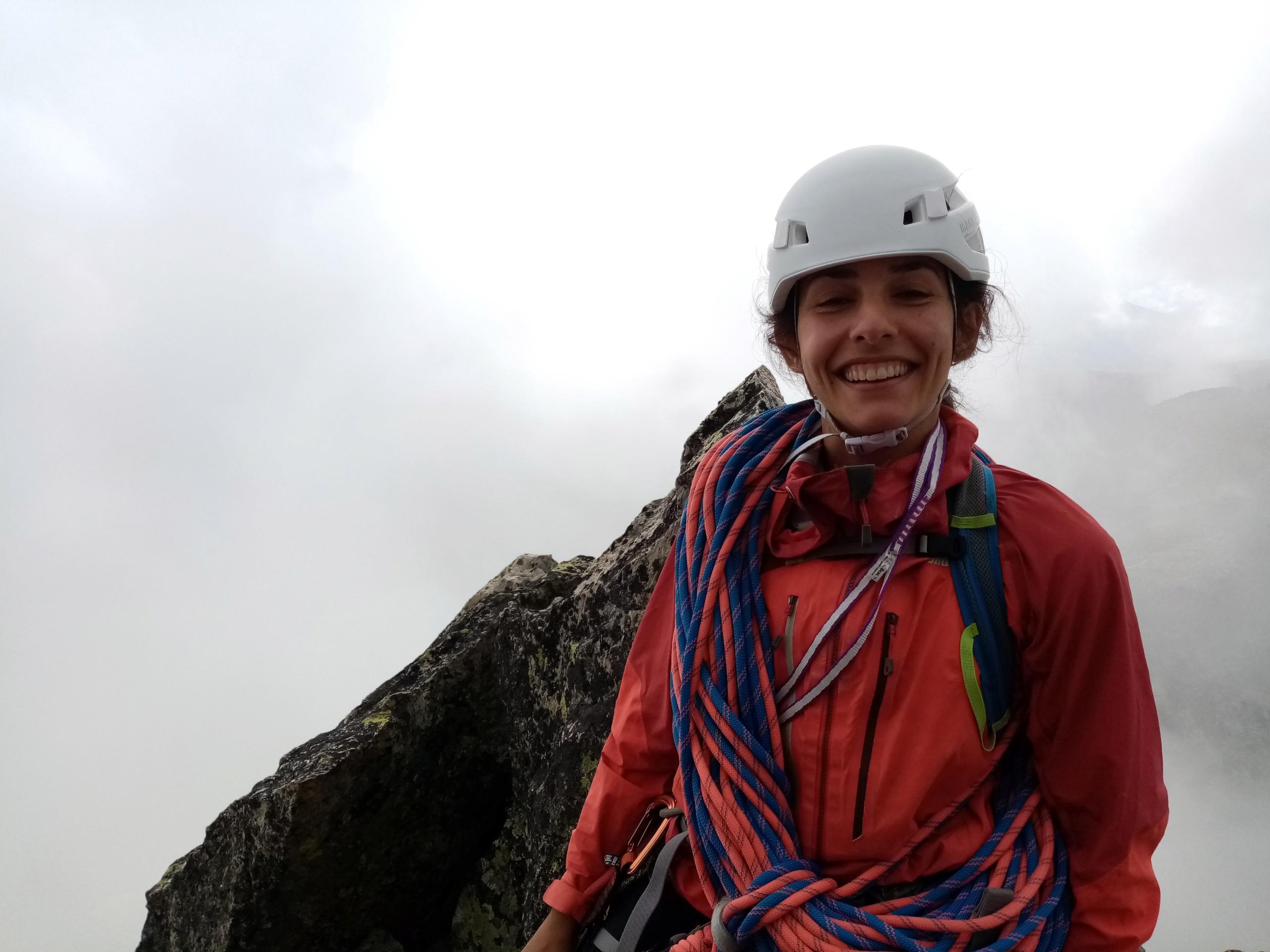 Val Gesso chapitre 1 : Eperon W au Cayre des Erps Img_2014